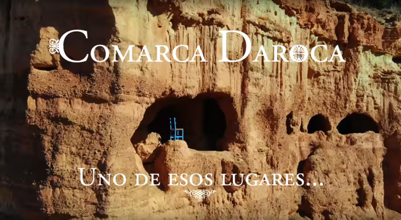 comarca daroca